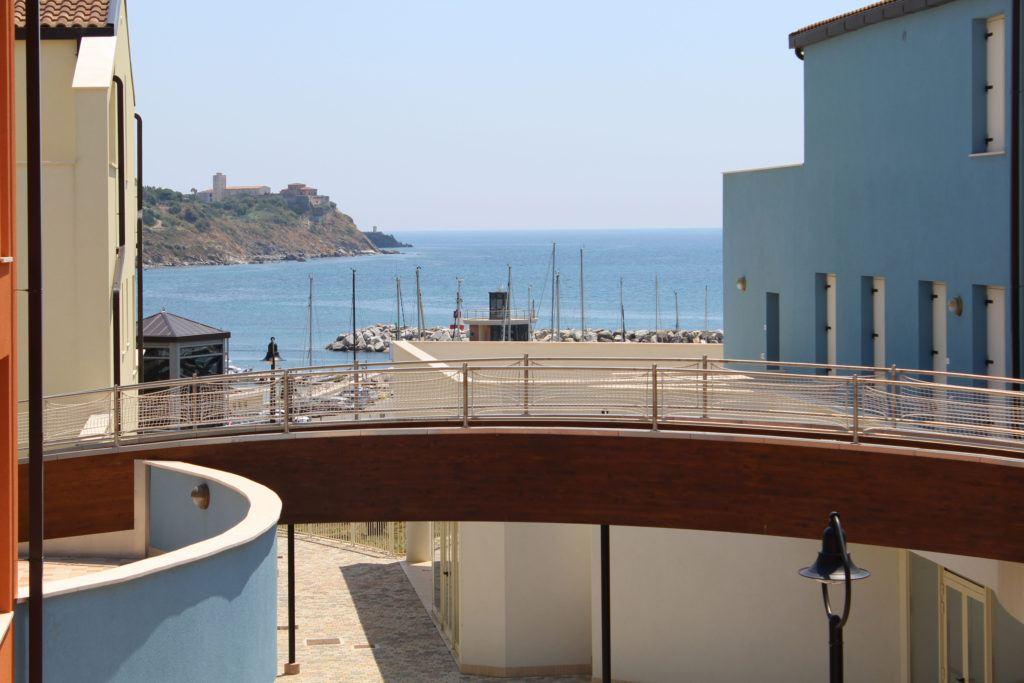Case in Vendita Toscana Mare - Immobiliare Marina Salivoli