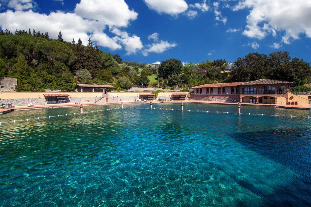 Terme e Relax in Toscana Costa degli Etruschi - Immobiliare Marina Salivoli