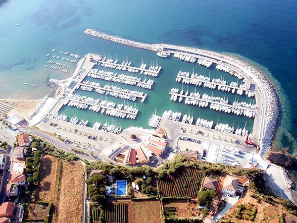 Case in vendita a Piombino Salivoli Toscana - Immobiliare Marina Salivoli