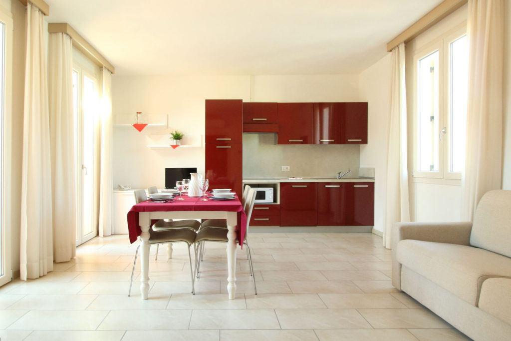 Vendita Appartamenti al Mare Trilocali - Immobiliare Marina Salivoli